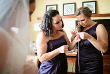 Marcus & Michelle's Wedding