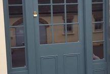 Ondrusky - dvere