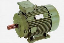 ELECTRIC MOTOR AND FLAME PROOF MOTOR / we are manufacturer and exporter of ELECTRIC MOTOR AND FLAME PROOF MOTOR.