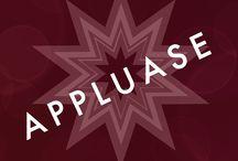 Applause / Applause