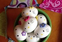 Easter Ideas / by Shannon Camden