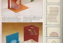 card Latice Fold