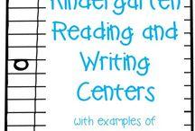 TK centers