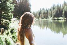 Nature/Hiking