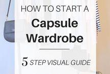 Capsule Wardobre