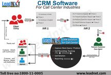 LeadNXT_CRM_Solutions for Call Center