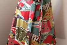 Sewing Projects 2015 / My sewing journey of 2015
