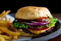 Burger Recipes / Our favorite burger recipes -- beef, lamb, salmon, even veggie -- from NYTCooking.com and the recipe archive of The New York Times.