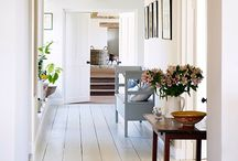 Welcome in home... / Hallway and entrance ideas