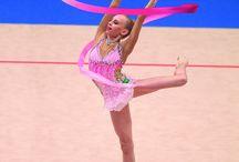 Gimnastiek leotards 2017