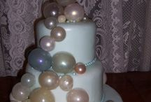 Cake Creations / by Kylie Monroe