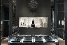 retail ... flagship stores ...