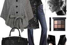 Clothing that makes me feel pretty! / by Natalie Starkey