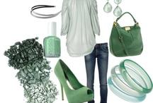 My Style / by Jess Magdefrau
