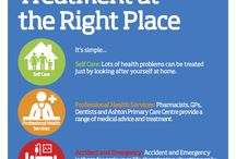 Right Treatment Right Place 2014-15