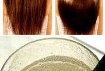 beauty skin & hair