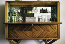 Home Bars / Home Bar Inspiration