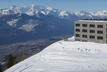 Chetzeron / Chetzeron   Crans-Montana   Valais   Switzerland