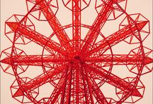 Red! / by Barbara Ramos