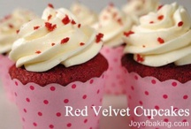 sweets / Oreo Cupcakes