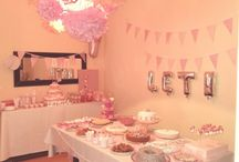 baby shower for recorder / Leti bbshow 2016 in portugal