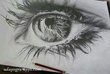 hvordan tegne........