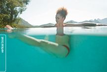 AMY : Fit {Pool} / by Kate Wynn