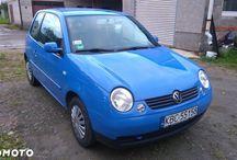 samochód dla Barbary