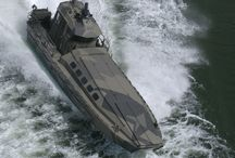 Assault craft