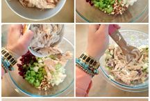 Quick recipes / by Meagan Dubuisson