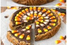 Halloween Baking Inspiration