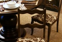 Dining Room / by Laura Rappold
