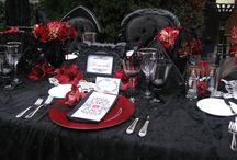 Vampire table