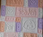 crochet baby blankets