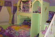 ~Girl's | bedroom~
