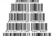 Barcode / 2D Code