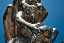 Escultura / by Bego Ruiz