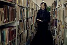Библиотека в кино / Здесь мы публикуем скриншоты из фильмов, где упоминается библиотека или книга.