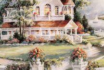 manzara ev