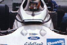 F1 Eifelland Colani Design