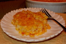 Thanksgiving / Thanksgiving Recipes / by Cathy Wells