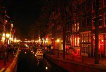 Amsterdam Gezilecek Yerler / Amsterdam gezilecek yerler, Amsterdam'da görülmesi gereken en güzel yerler bu panoda.