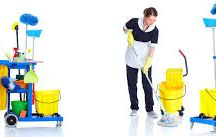 Cleaning Service NYC