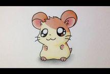 Hamster kwai