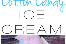 Cotton Candy Freak;)