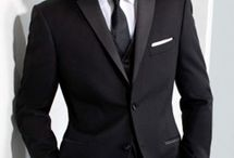 Slick Threads / My type of fashion...if only I could really dress like this.