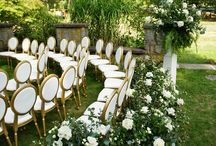 Chairs & Tables Ideas for events