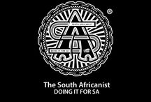 The South Africanist / South Africa