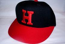 Baseball cap -NPB