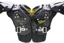 Schutt 8010 Y Flex 2.0 Youth Shoulder Pad  / Schutt 8010 Y Flex 2.0 Youth Shoulder Pad